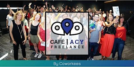 Café Freelance Annecy #18 tickets