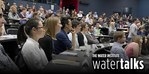 WaterTalk: The future of water law and governance - Stories from the west
