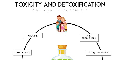 Toxicity and Detoxfication