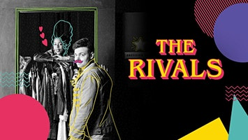 """""""The Rivals"""""""