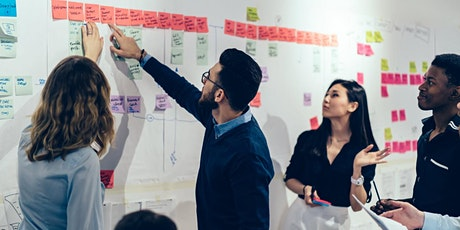Leadership Masterclass: Process Mapping tickets
