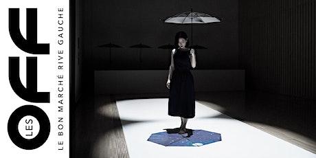 Les OFF : Visite de l'oeuvre nendo par Oki Sato et Yves Mirande billets