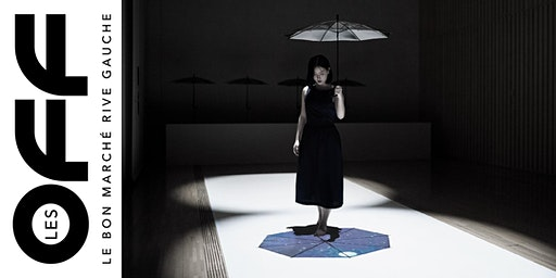 Les OFF : Visite de l'oeuvre nendo par Oki Sato et Yves Mirande