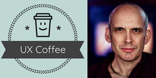 UX Coffee with Paul Boag : Community collider event (different venue!)