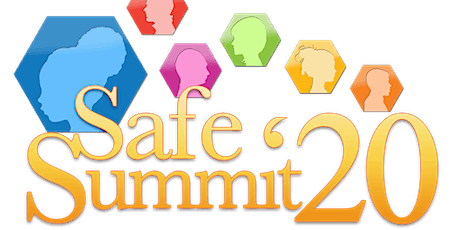 SafeSummit'20 Violence Prevention Conference tickets