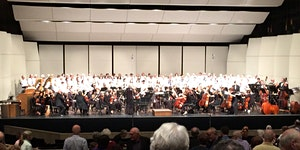 Hampshire Choral Society Spring 2020 Auditions