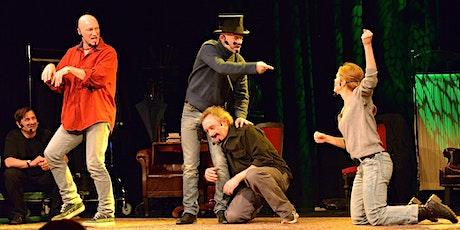 One-Night Improv Comedy Crash Course, with Lauren Malara tickets