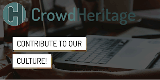 CrowdHeritage Launch Event