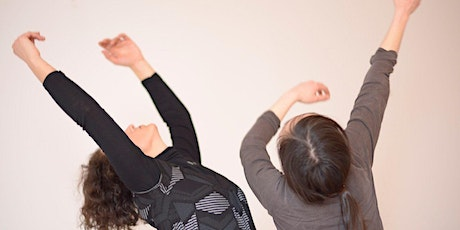 Embodiment Practice (Somatic Movement, Collective Learning and P tickets