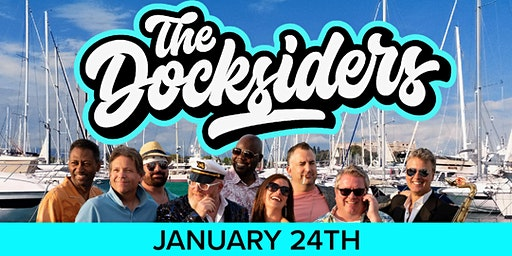The Docksiders- Yacht Rock at its Finest