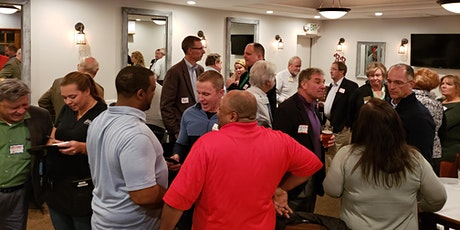 Ellicott City Networking Happy Hour event tickets