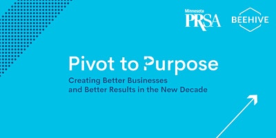 Pivot to Purpose