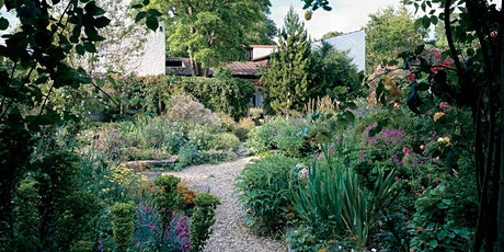 Autumn: Design Lessons for the Garden - A short course in Garden Design tickets