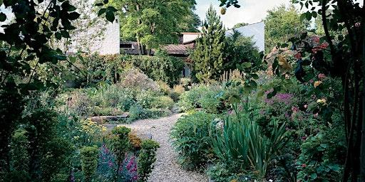 Autumn: Design Lessons for the Garden - A short course in Garden Design