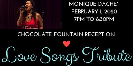 Countdown to Valentine's Day Concert & Chocolate Lovers Fountain Reception tickets