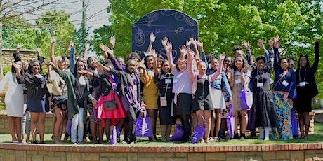 Girls 2 Women Leadership Symposium 2020 tickets