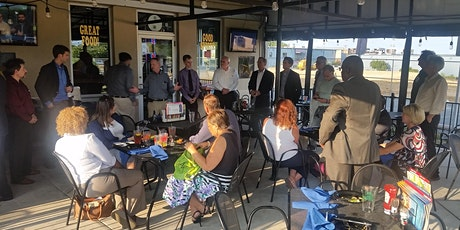 Towson Networking Happy Hour event tickets