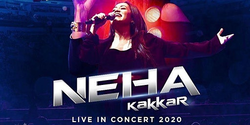 RockOn Music & Angel Events  - Neha Kakkar Live in Concert
