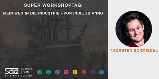 Games Programming - Super Workshoptag: Mit Thorsten Schmiedel