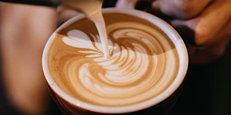 Latte Art, March 21st tickets