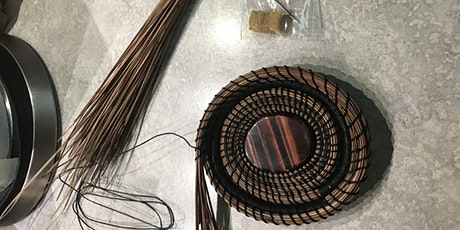 Basket Coiling 2-Day Workshop tickets