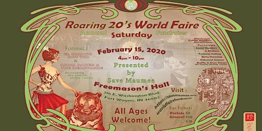 Roaring 20's World Faire