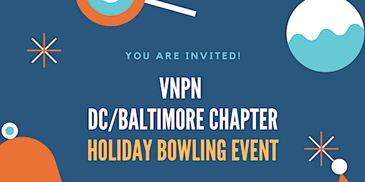VNPN DC/Baltimore Chapter Bowling Event