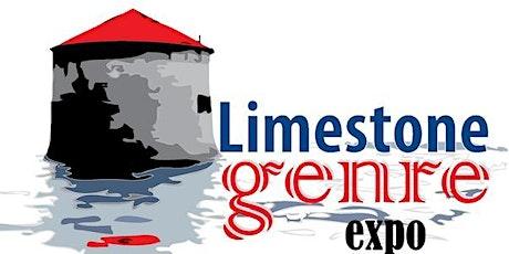2020 Limestone Genre Expo tickets