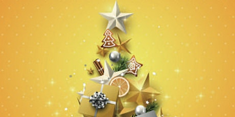 Christmas Party at Inner Space Bradford tickets