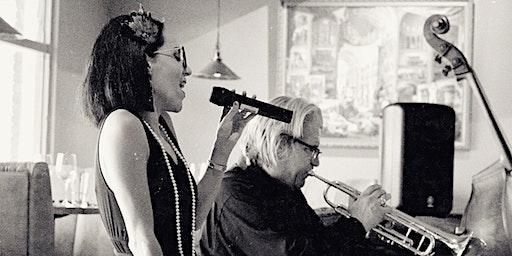 Jackie Lopez & Nuance Jazz Trio - Christmas/Holiday Live Music
