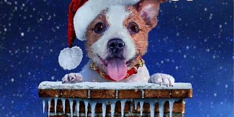 Cinema @ Tang Hall Explore: Merry Woofmas (PG) tickets