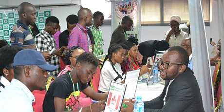 PORT-HARCOURT INTERNATIONAL EDUCATION FAIR 2020 tickets