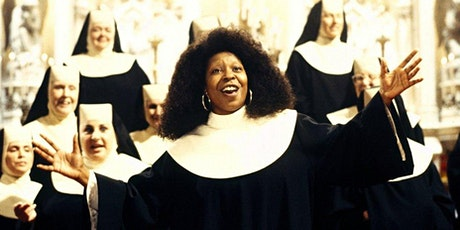 Sister Act at The Plaza Theatre tickets