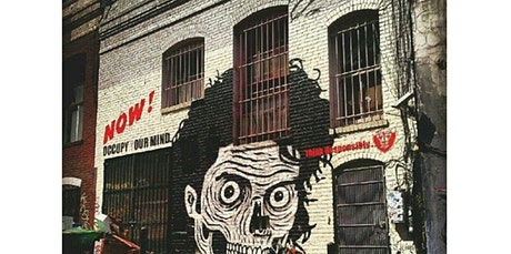 San Francisco Street Art Tour! (02-21-2020 starts at 9:00 AM) tickets