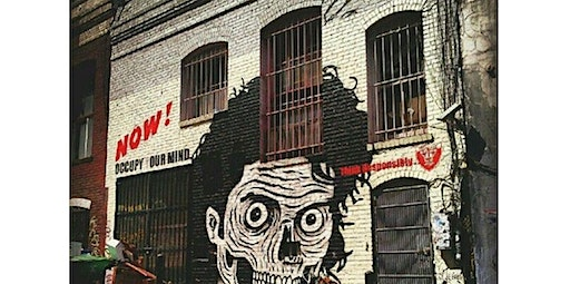 San Francisco Street Art Tour! (02-29-2020 starts at 9:00 AM)