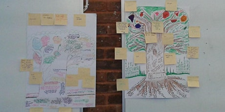 Building Confidence - Tree of Life Part 2 tickets