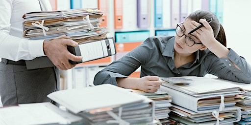 Leadership Masterclass: Effective Workload Management