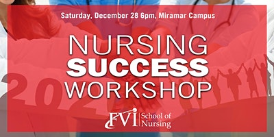 Nursing (RN) Success Workshop – How to become nurse-ready in less than 2 years