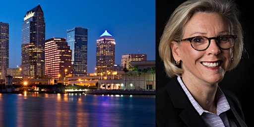 SOLD OUT - FRLA Hillsborough Chapter presents:  Tampa Trends & Future Outlook - Luncheon with Mayor Jane Castor