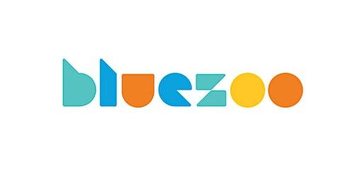 Blue Zoo Studio Tour