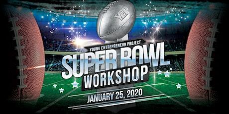 YEP Super Bowl tickets