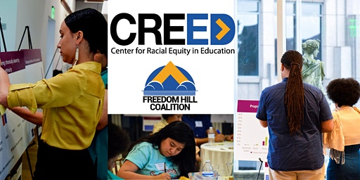 CREED NC: Freedom Hill Public Convening