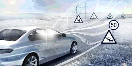 CORSO: ADAS Sistemi di Controllo e Sicurezza alla guida biglietti