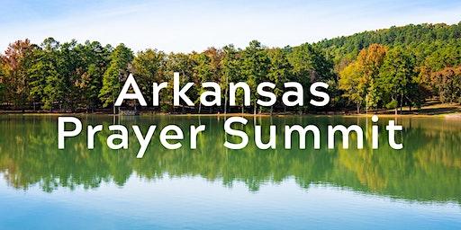 2020 Arkansas Prayer Summit