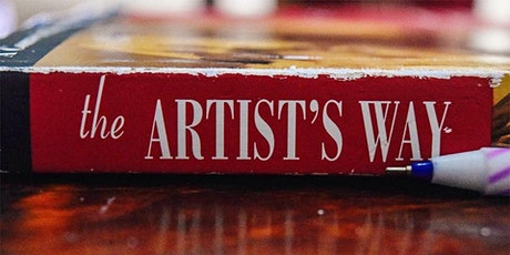 The Artist's Way tickets