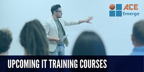 IT Training Courses - New batches starting soon! tickets
