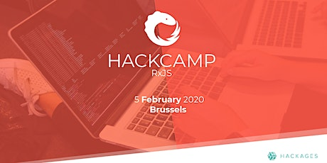 HackCamp Intro to RxJS tickets