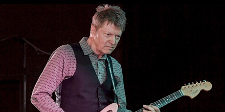 Alternative Guitar Summit 2020: Nels Cline Invitational tickets