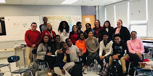 "Framingham Black Student Union Community Forum on the ""N"" word"