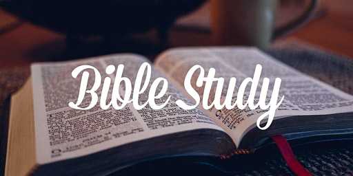 Adult Bible Study (Evening)